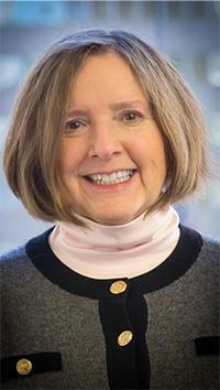 Patricia Caldwell