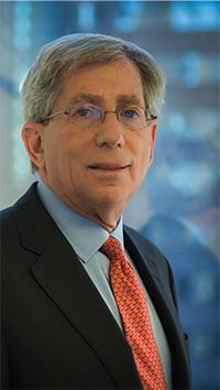 Fred Zeidman