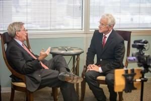Fred Zeidman Energymakers Interview