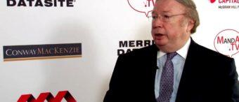 Henry F. Owsley Interview at M&A Advisor Distressed Investing Conference – January, 2016