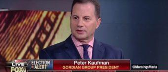 "Peter Kaufman on Fox Business News, ""Mornings with Maria"" 6/16/16"