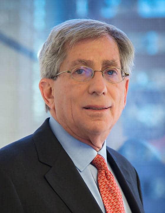 Fred S Zeidman