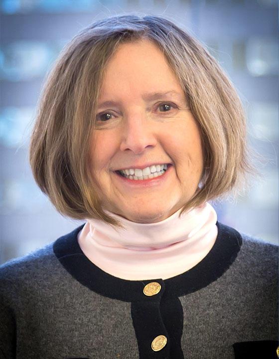 Patricia A Caldwell
