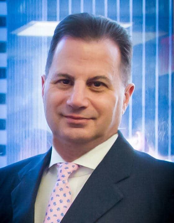 Peter S Kaufman